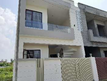 North Phasing 5 Marla Individual House For Sale in Jalandhar