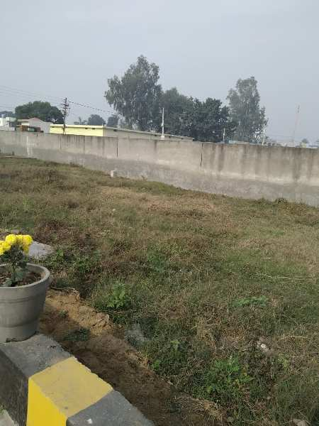 Hurry Up ! 4.83 Marla Plot For Sale In Jalandhar