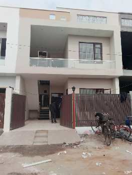 Best 6.37 Marla Dream House In Jalandhar