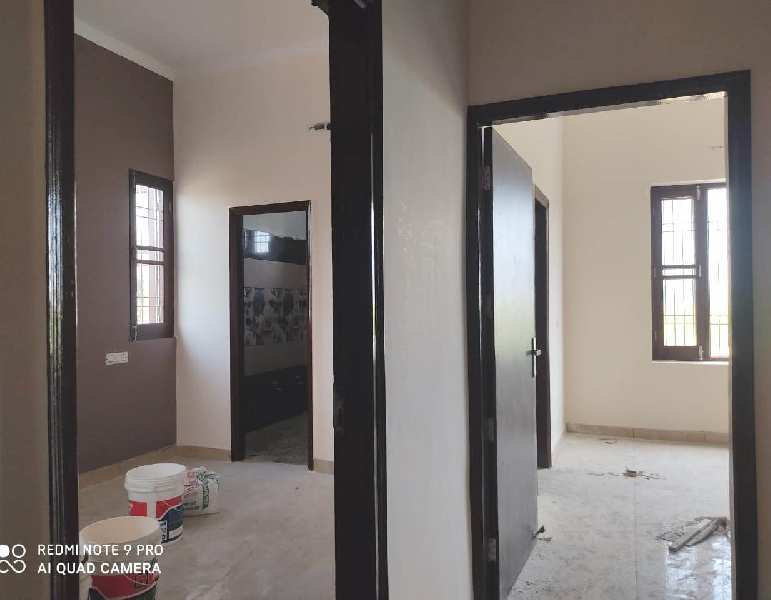 Budget Price 2bhk double storied home for sale