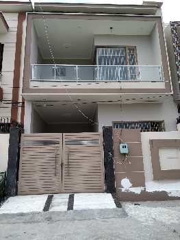 5.57 Marla House In Jalandhar