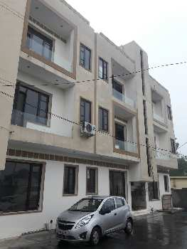 2BHK Apartment For Sale On Ground Floor In Jalandhar