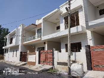 Map Approved 4 BHK House Available For Sale In Jalandhar