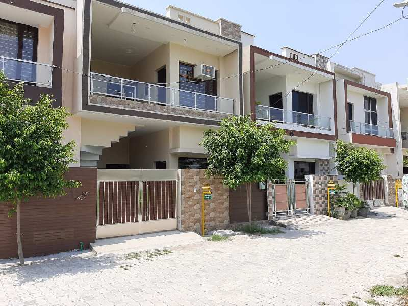 3BHK New Constructed House In Jalandhar
