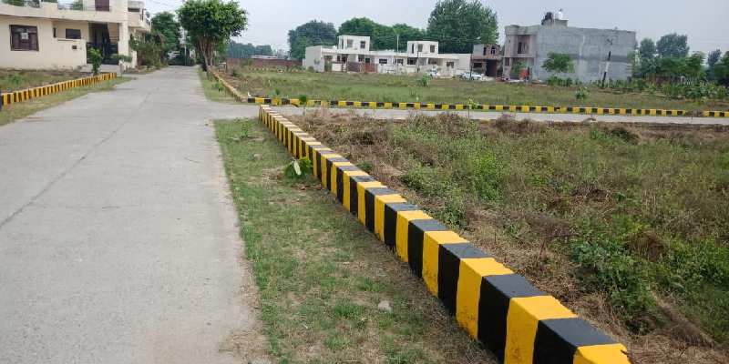 Best Offer In LOW Price 4.86 Marla Plot In Just 7.29 Lac In Jalandhar