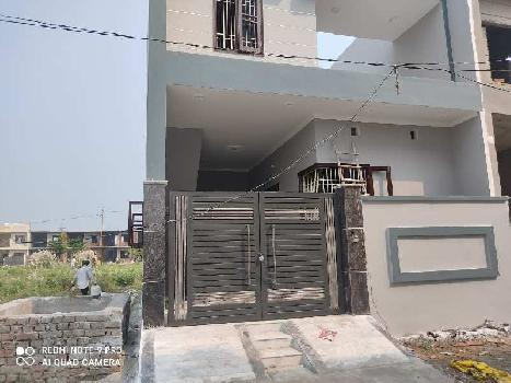 2BHK Gorgeous 3.80 Marla House For Sale in Jalandhar