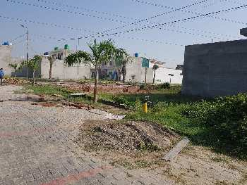 Great Location 3.61 Marla Plot In Amrit Vihar Jalandhar