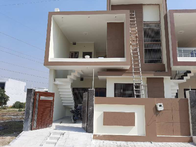 3 BHK FABULOUS HOUSE AVAILABLE FOR SALE IN JALANDHAR