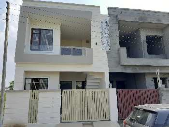 3BHK 2 Kitchen 5 Marla House In Amrit Vihar Jalandhar