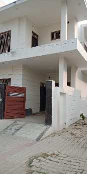 4 BHK Stylish House Available For Sale In Jalandhar