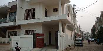 Brand New Corner House Available For Sale In Jalandhar