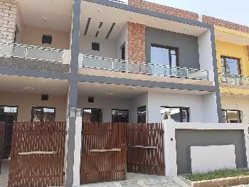 3 BHk Awesome Home Available For Sale In Jalandhar