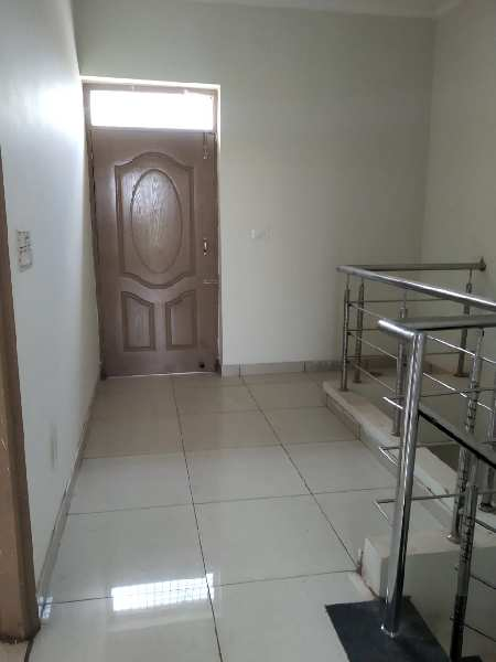 4BHK Large Family House With Multiple Facilities For Sale