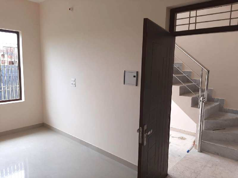 2BHK Double Story House In Jalandhar