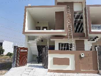 3 BHK Individual Houses / Villas for Sale in Venus Valley, Jalandhar