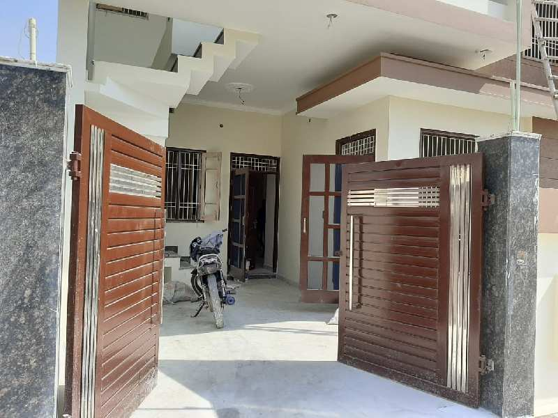 7.24 Marla 3 BHK House Available For Sale In Jalandhar