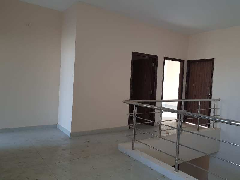 Ready To Move 8.25 Marla 4Bhk House In Jalandhar