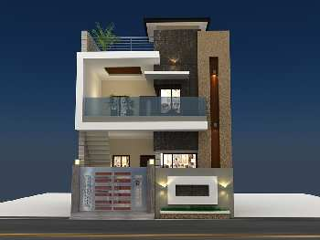 Great Deal ! 4.41 Marla(3BHK) House in Affordable Price In Jalandhar