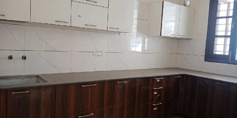 2 Side Open 4 BHK House Available At Toor Enclave