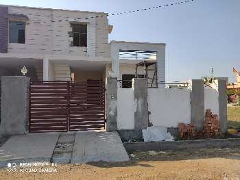 Low Price 10.26 Marla 2BHK House In Jalandhar