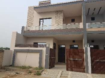 6 Marla Good Looking House For Sale in Venus Velly Jalandhar