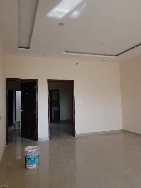 Beautiful 6.22 Marla 2BHK House For Sale In Jalandhar