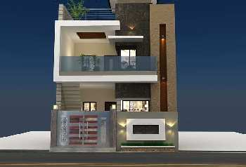 PROPER DESIGN & LOW PRICE 3BHK House For Sale in JALANDHAR