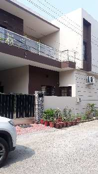 Great 3BHK Corner House in GATED COLONY (Toor Enclave ) For Sale