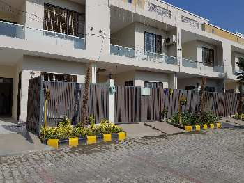 Newly Built 6.37 Marla 3BHK House For Sale In Jalandhar