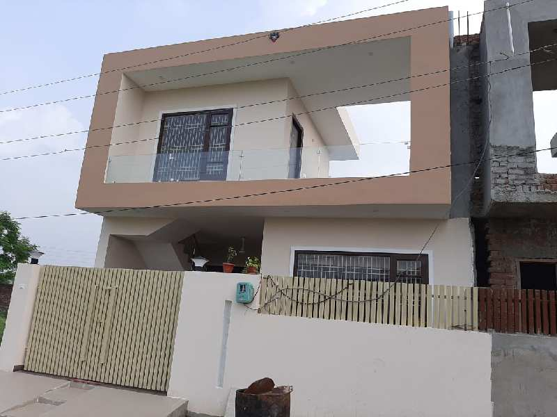 LOWEST Price OFFER 6.76 Marla 2BHK House For Sale In Jalandhar