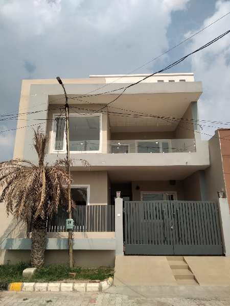 Perfect 4BHK House For Sale At Perfect Price In Jalandhar