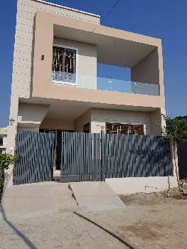 2BHK New House For Sale In Jalandhar