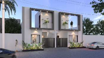 Newly Built 2BHK Kothi For Sale In Jalandhar