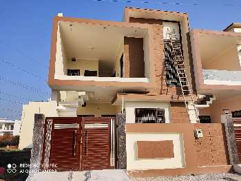 3BHK Property (7.25 Marla & 2 Kitchen) In Well developed Colony In Jalandhar