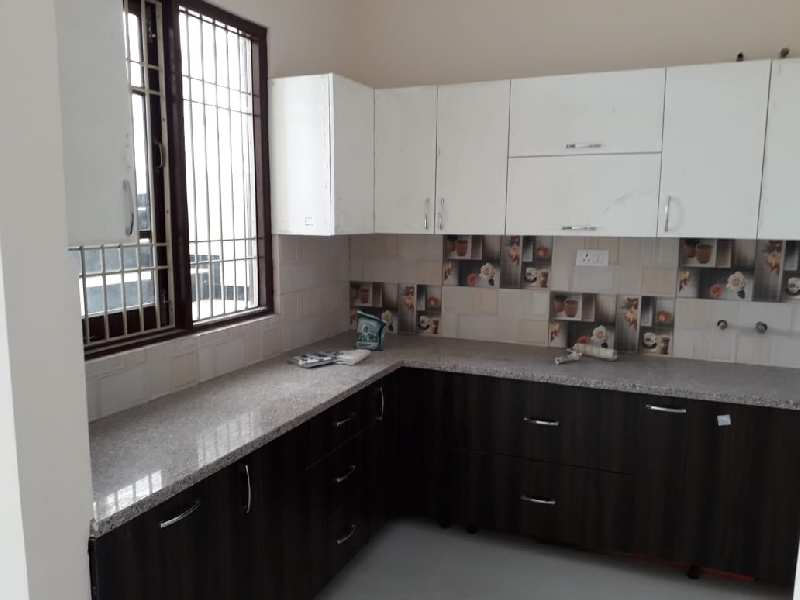 3BHK House with 2 Kitchen For Sale in Jalandhar