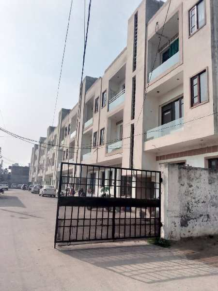 2BHK Flat For Sale in Jalandhar