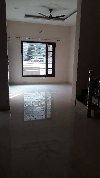 4 BHK Two Side Open House In Jalandhar