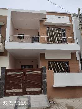 Amazing 4BHK Kothi For Sale in Jalandhar