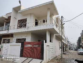 4BHK Corner House For Sale in JALANDHAR