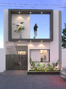 2 Bedroom Set House In Jalandhar
