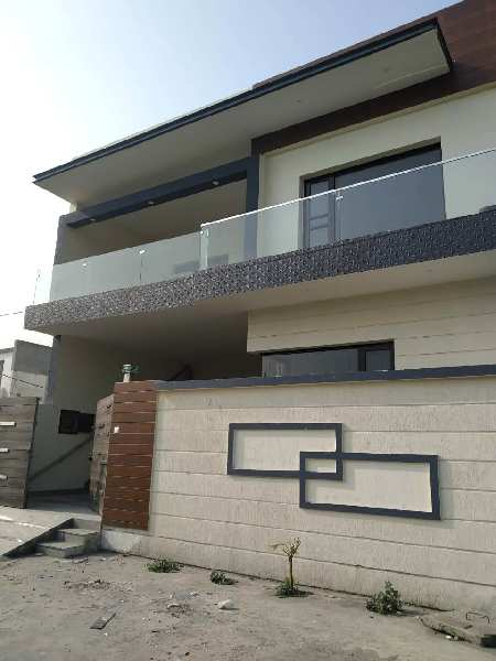 4BHK Beautiful House For Sale in Jalandhar HARJITSONS