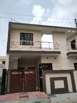 2 BHK Individual Houses / Villas for Sale in Guru Amar Das Nagar, Jalandhar