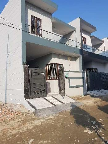 Affordable 2BHK House In Just 22.50 Lac In Jalandhar