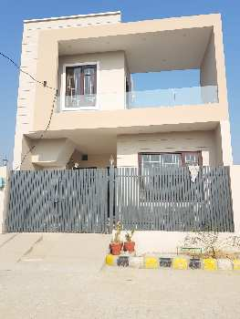 6.22 Marla 2BHK House For Sale In Jalandhar