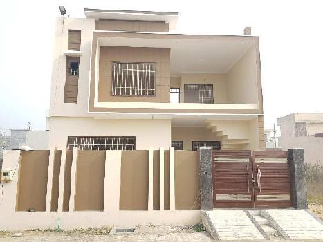 Great Chance To Buy 9.50 Marla 3BHK House In Jalandhar