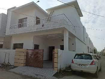 Semi Furnished House In Jalandhar