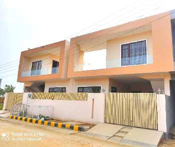 6.80 Marla 2BHK House In LOW Price In Just 24 Lac In Jalandhar