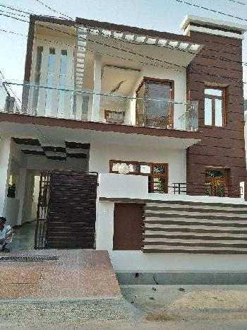 7 BHK Individual House for Sale in Kanpur Road, Lucknow