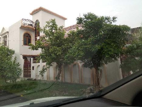 1 BHK Individual Houses / Villas for Sale in Raibareli Road, Lucknow