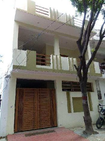 4 BHK Individual House for Sale in Raibareli Road, Lucknow